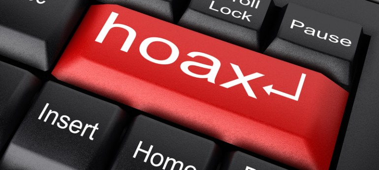 Eyes on Web - Facebook part à la chasse aux hoax