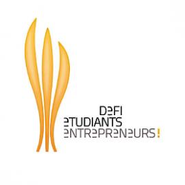 Eyes on Web - Défi Étudiants Entrepreneurs