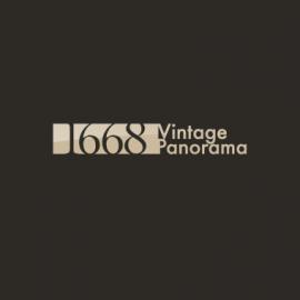 Eyes on Web - Vintage Panorama