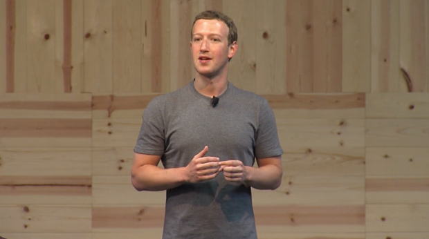Facebook - Mark Zuckerberg s'explique sur le bouton je n'aime pas