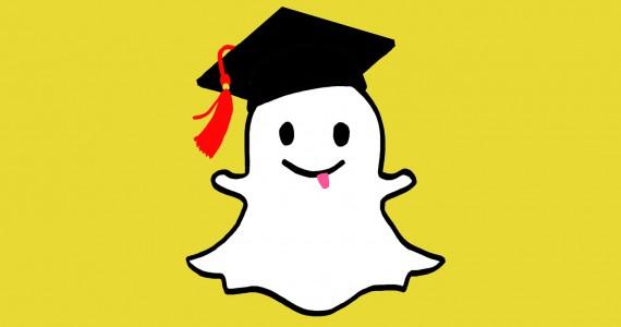 Snapchat School